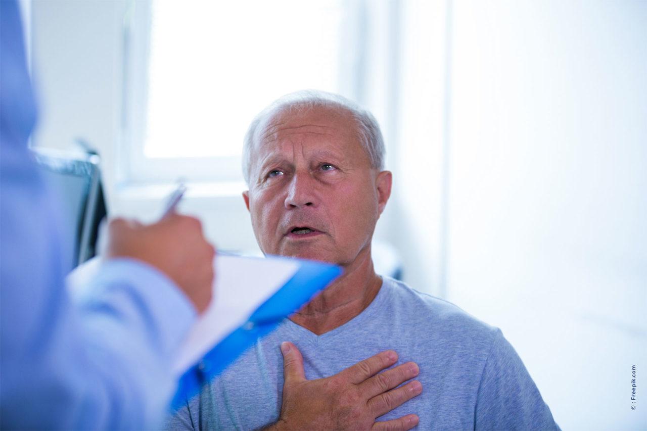 Patient avec medecin